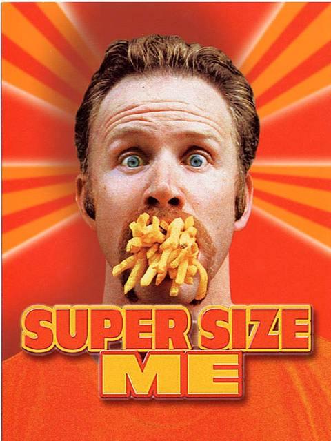 SuperSize